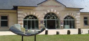 Galerie Art et Matière Saint-Amand-en-Puysaye