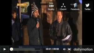 Reportage sur l' EMA CNIFOP FRANCE 3 REGION