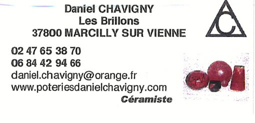 DANIEL CHAVIGNY